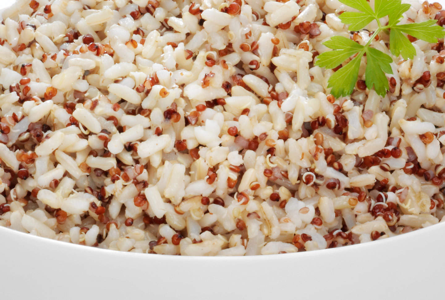 Brown Rice And Quinoa  how to cook brown rice and quinoa