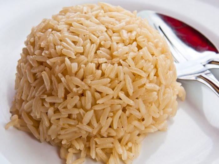 Brown Rice Benefits  15 Impressive Benefits of Brown Rice