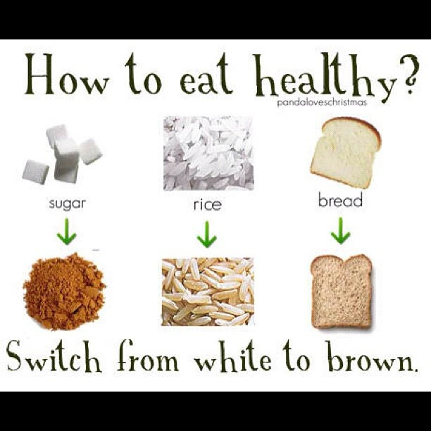 Brown Rice Benefits  Health Benefits of Brown Rice Vs White Rice eathealthy