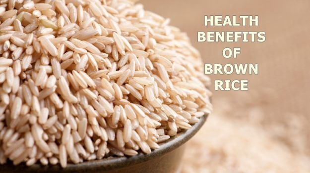 Brown Rice Benefits  Health Benefits of Brown Rice Natural Home Reme s Guide