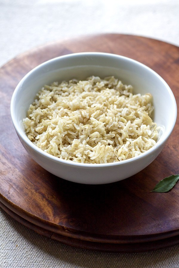 Brown Rice Cooker  Brown Rice ifs ands and buts How To Cook Brown Rice