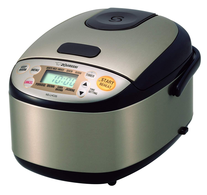 Brown Rice Cooker  brown jasmine rice cooker
