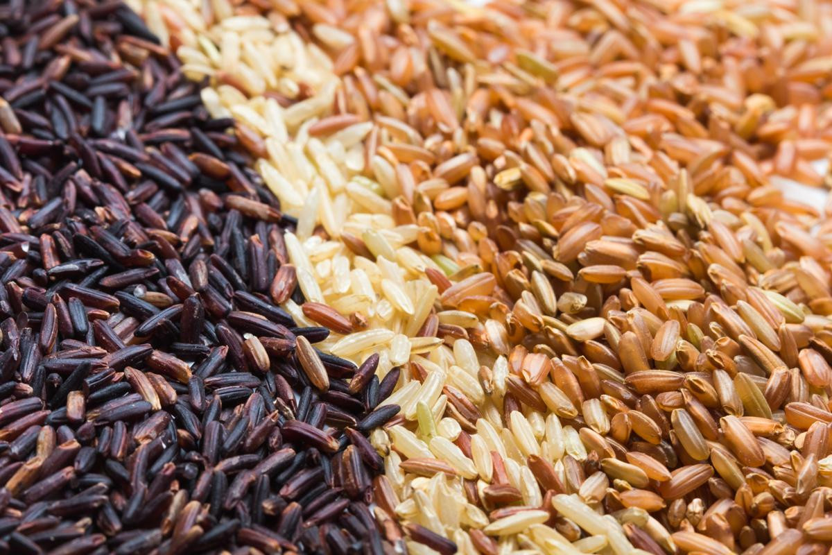Brown Rice Fiber  An Ultimate List of Fiber Rich Foods for a Healthy You