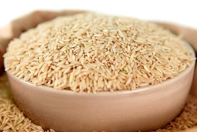 Brown Rice Fiber  10 Amazing Foods That Are Rich In Fiber