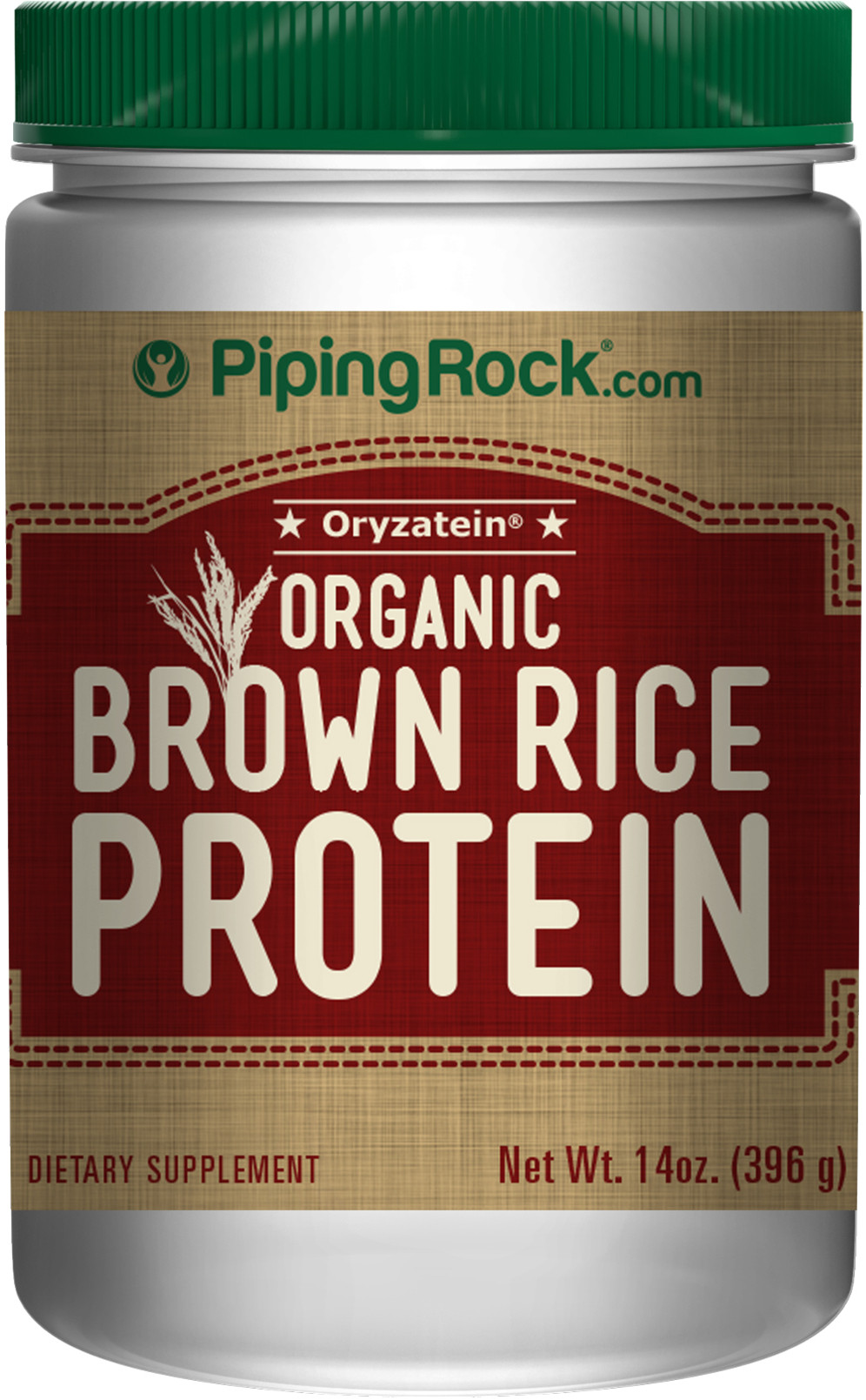Brown Rice Protein  The Pipe Line WHAT PROTEIN POWDER IS RIGHT FOR YOU The