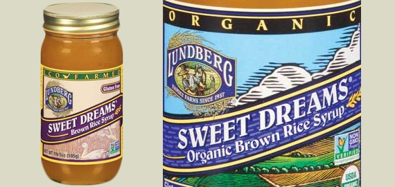 Brown Rice Syrup  Is Brown Rice Syrup Healthier Than Sugar
