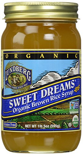 Brown Rice Syrup  pare price to organic brown rice syrup