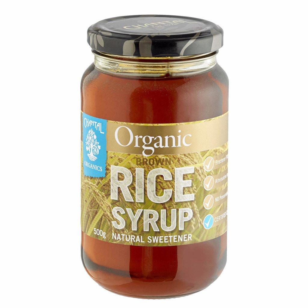 Brown Rice Syrup  Brown Rice Malt Syrup Shop line Be Good Organics