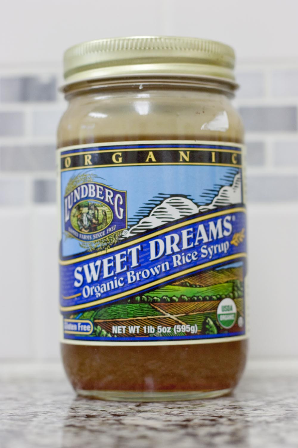 Brown Rice Syrup  Natural Sweeteners For Healthy Whole Food Diets Think