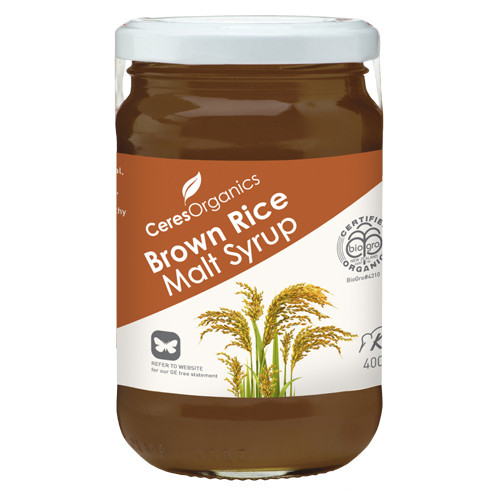 Brown Rice Syrup  Find a perfect natural sugar substitute Get healthier