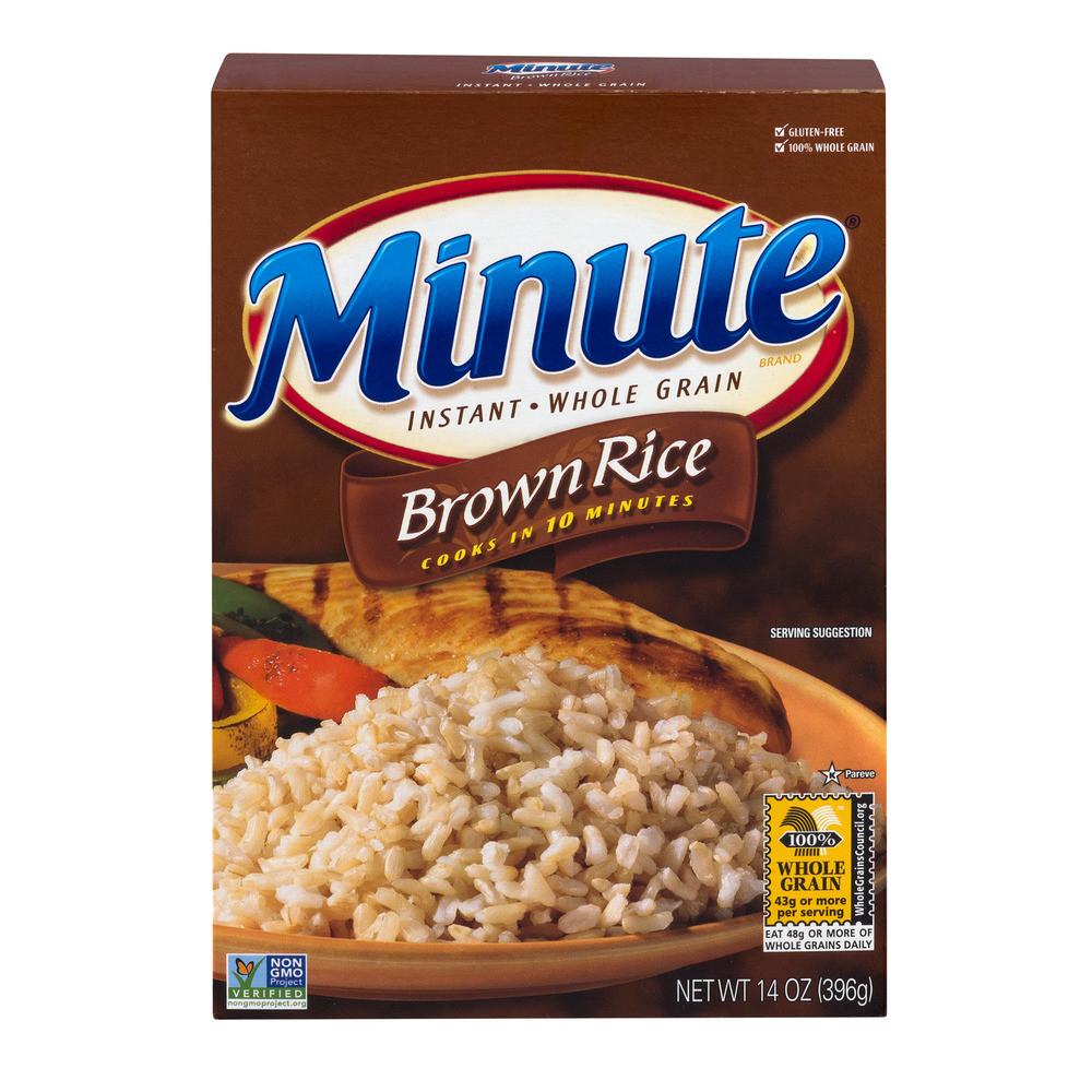 Brown Rice Walmart  Mahatma Organic Natural Whole Grain Brown Rice 2 lb Bag