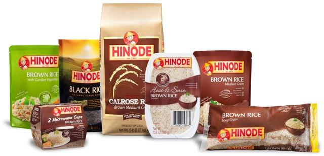 Brown Rice Walmart  Walmart Hinode Brown Rice ly $0 58