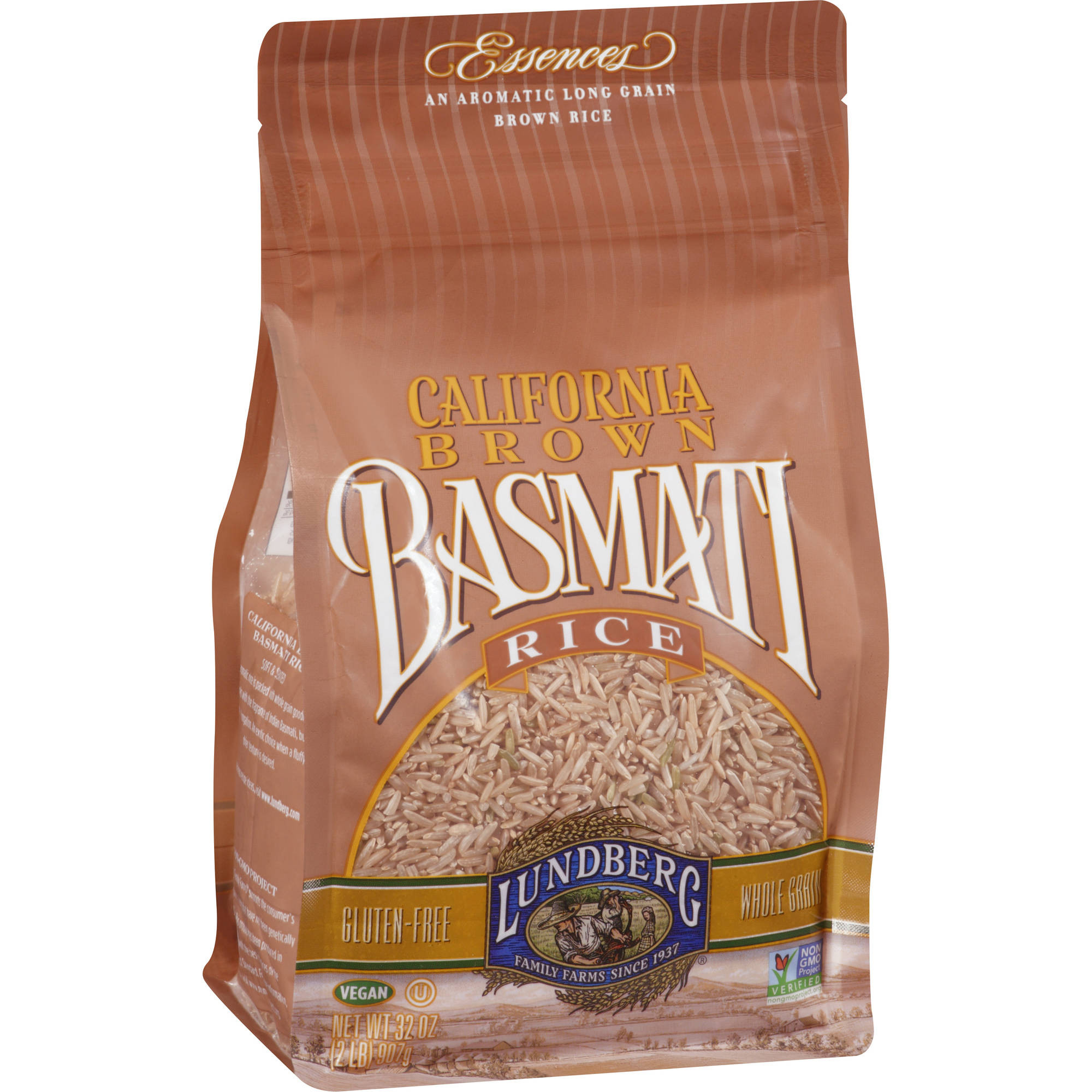 Brown Rice Walmart  Organic Brown Rice Walmart