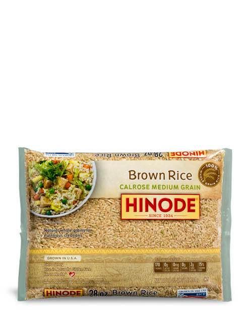 Brown Rice Walmart  Walmart Hinode 28oz Brown Rice ly $0 58