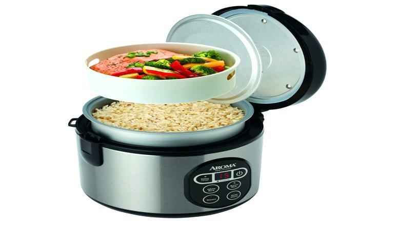 Brown Rice Water Ratio  Aroma Rice Cooker Rice To Water Ratio Aroma Rice Cooker