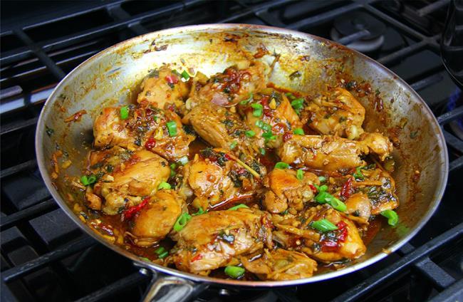 Brown Stew Chicken  Foolproof Caribbean Stew Chicken