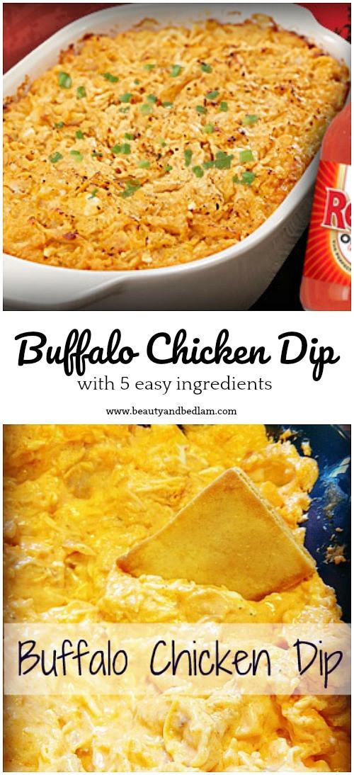 Buffalo Chicken Dip Recipes  Buffalo Chicken Dip Recipe