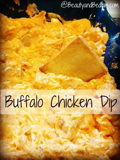 Buffalo Chicken Dip Recipes  Crock Pot Buffalo Chicken Recipe Buffalo Chicken Sandwich