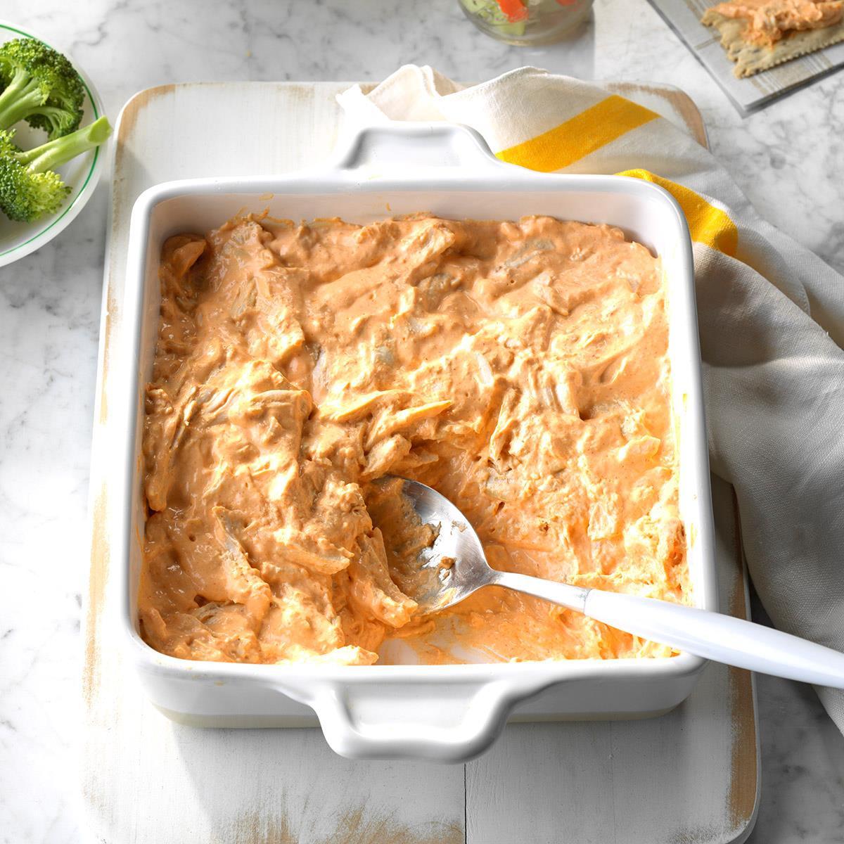 Buffalo Chicken Dip Recipes  Easy Buffalo Chicken Dip Recipe
