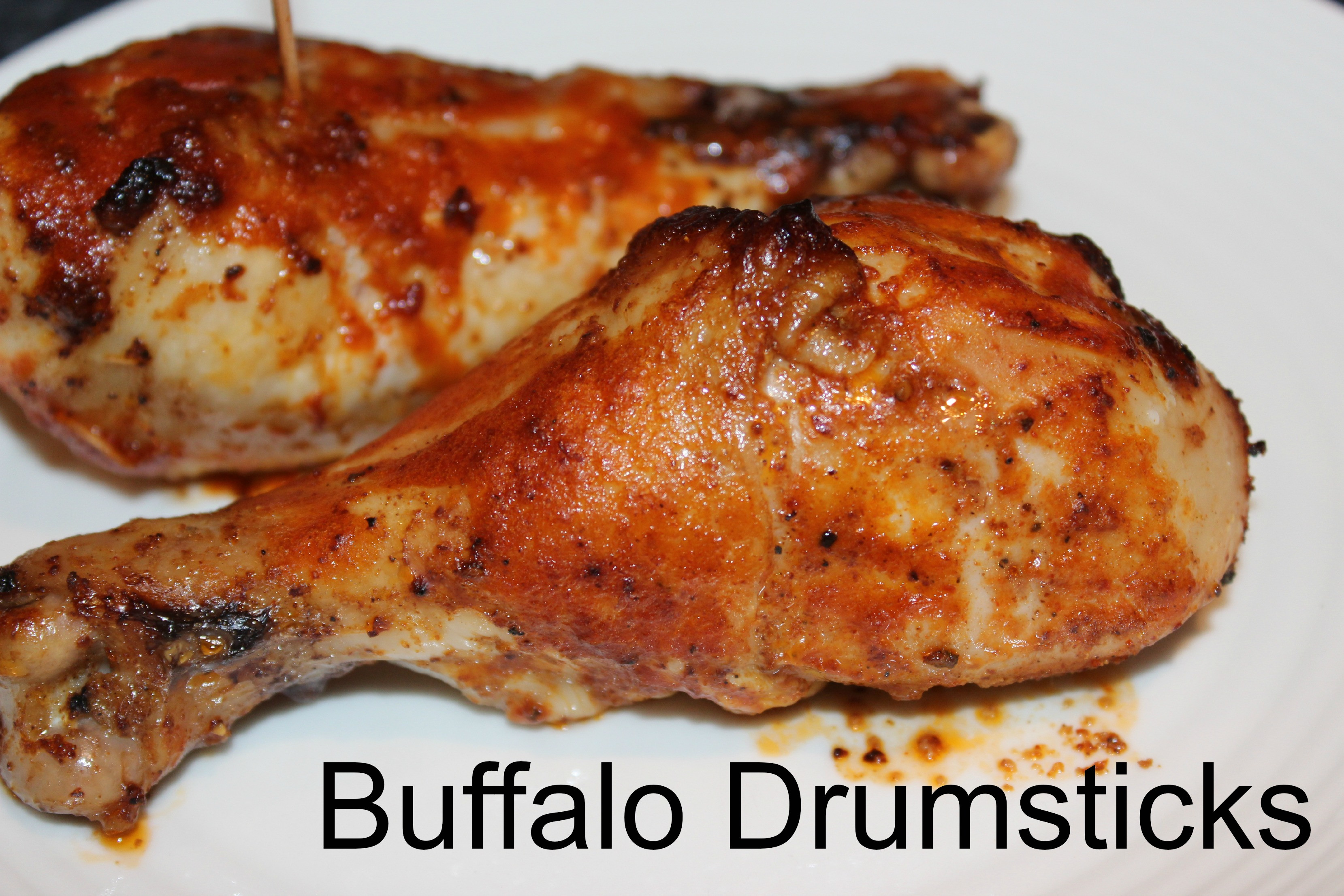 Buffalo Chicken Legs  Buffalo Chicken Drumsticks