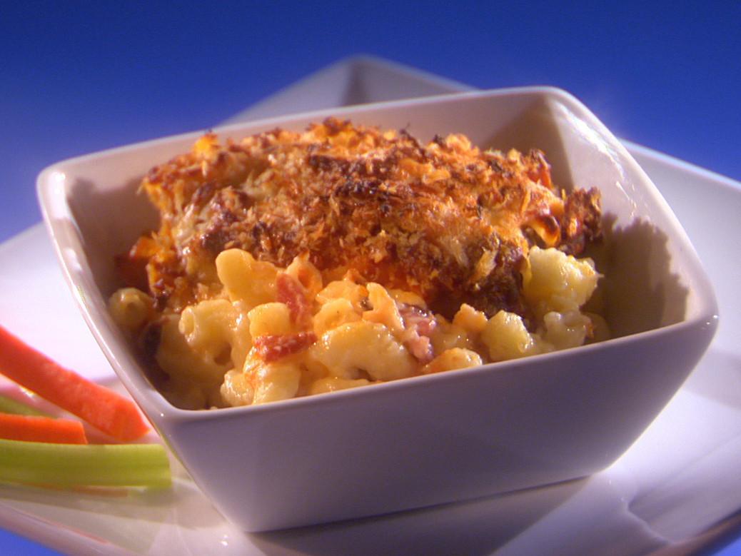 Buffalo Chicken Macaroni And Cheese Recipes  Buffalo Chicken Mac And Cheese Recipe — Dishmaps