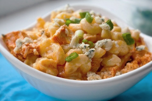 Buffalo Chicken Macaroni And Cheese Recipes  10 Macaroni and Cheese Recipes You ll Love