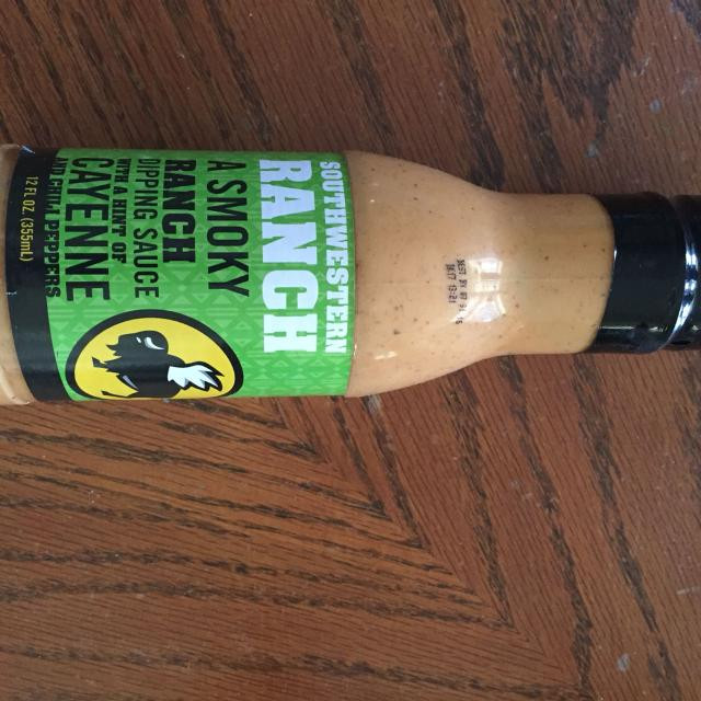 Buffalo Wild Wings Sauces For Sale  Find more Buffalo Wild Wings Southwestern Ranch Sauce for