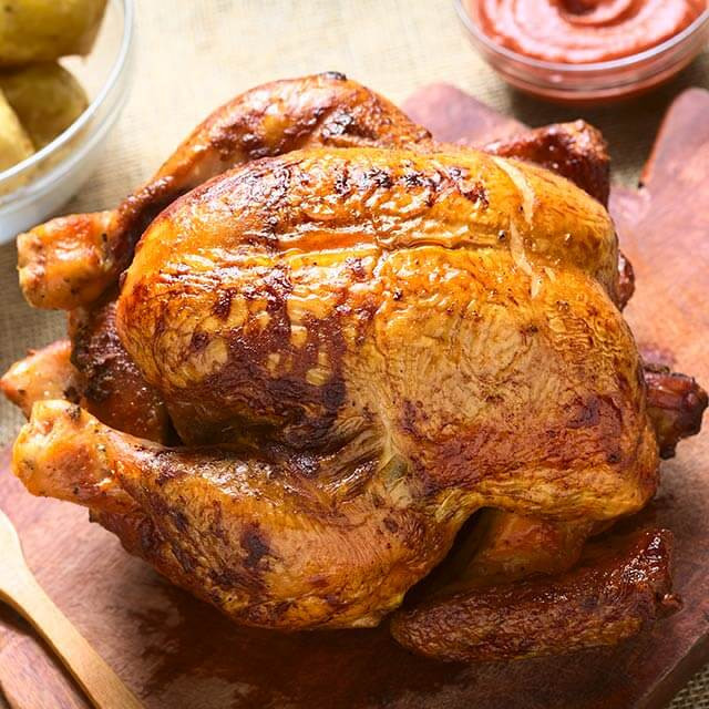 Bulk Chicken Wings  Wholesale Chicken and Turkey Waco Beef & Pork Processors