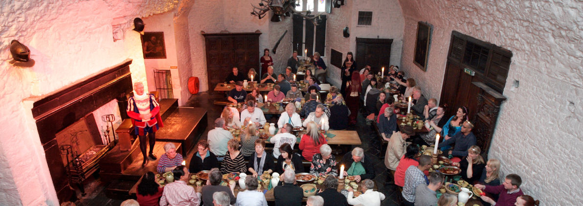 Bunratty Castle Dinner  Shannon Heritage Home