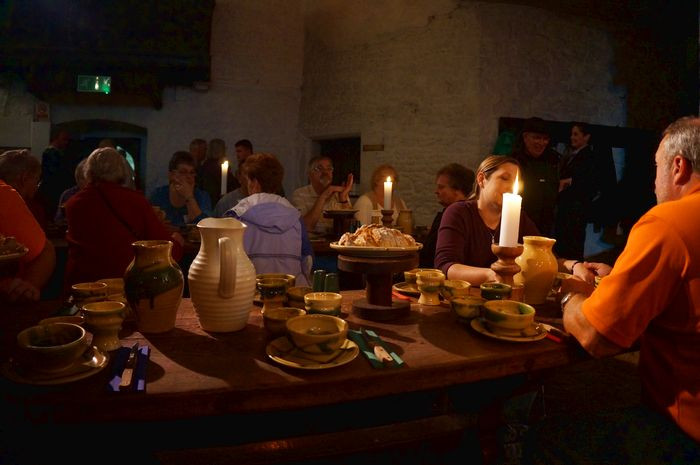 Bunratty Castle Dinner  Bunratty Castle & Folk Park – A Journey Back In Time