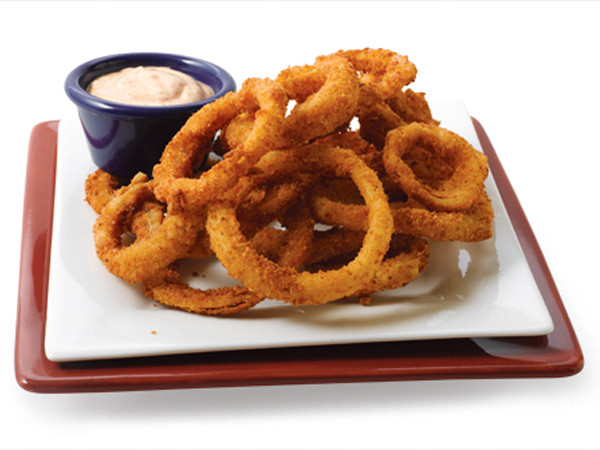 Burger King Onion Ring Sauce  burger king onion rings calories