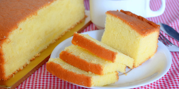 Butter Cake Recipes  Butter cake recipe plete guide how to make in 8