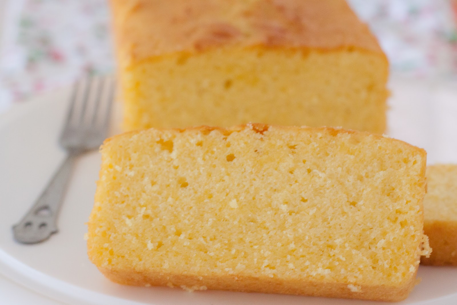 Butter Cake Recipes  Life is Like a Long Journey The Famous Mrs NgSK s Super
