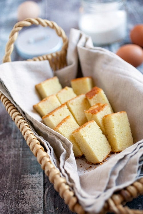 Butter Cake Recipes  Butter Cake