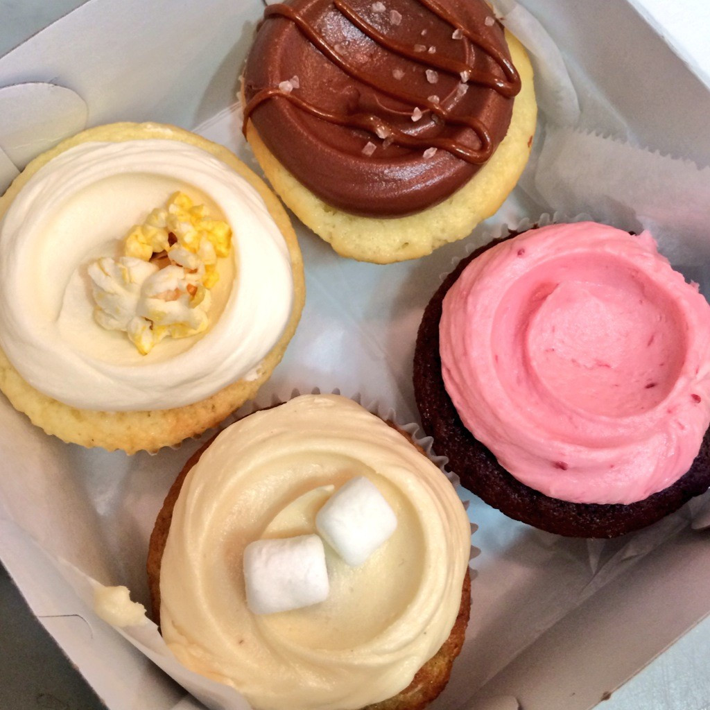 Butter Lane Cupcakes  5 Bakeries To Visit in New York City
