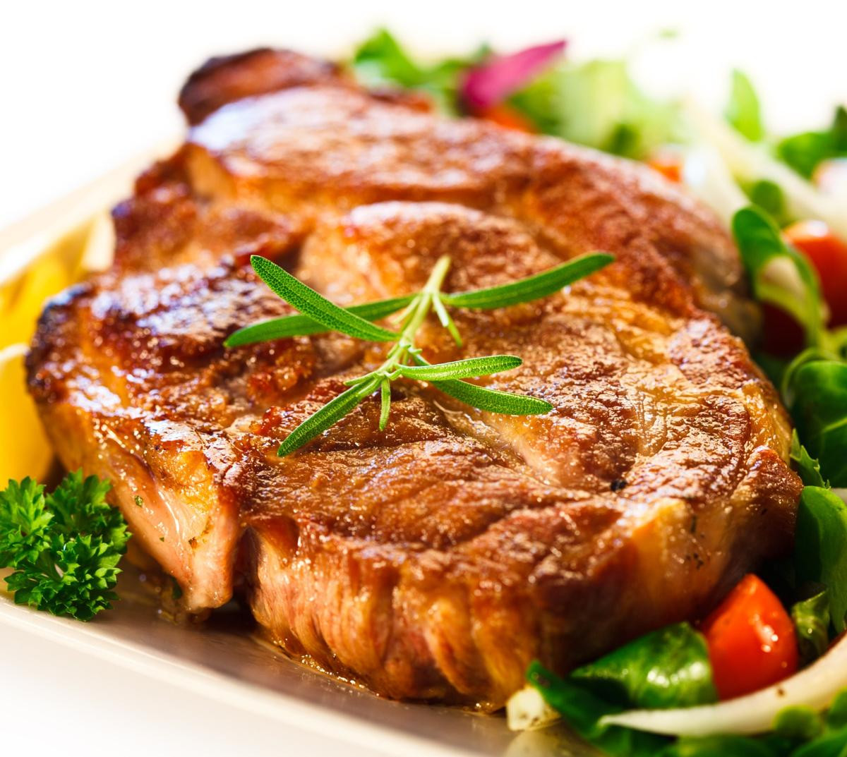 Butterfly Pork Chops  Making Butterfly Pork Chops in the Oven is Now Easier Than