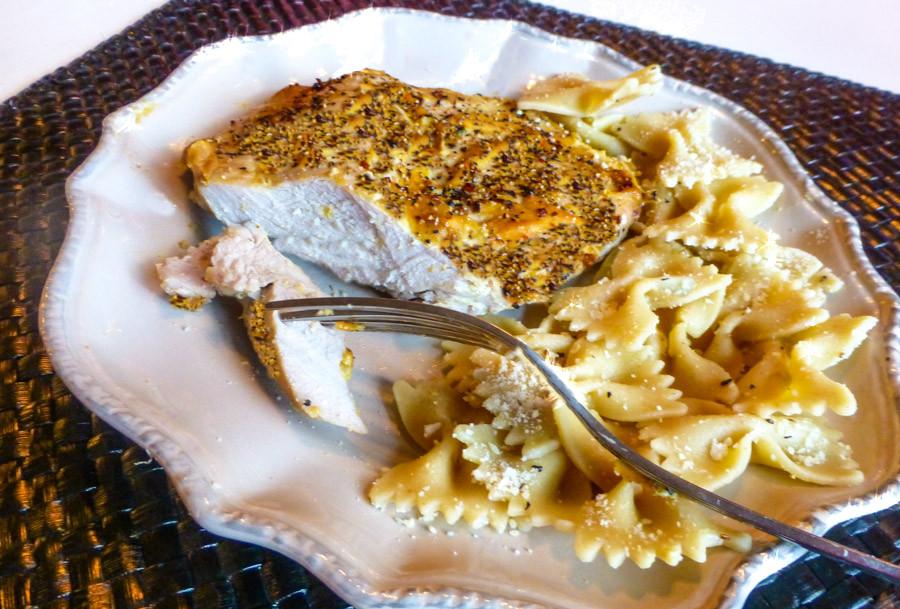 Butterfly Pork Chops  Jack daniels honey pork chops Cook and Post