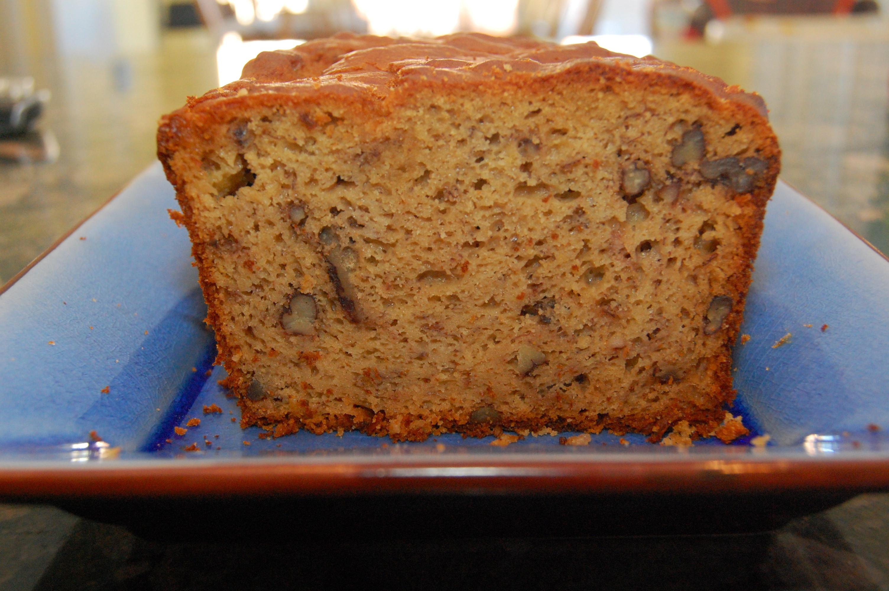 Buttermilk Bread Recipe  Buttermilk Banana Bread Recipe — Dishmaps