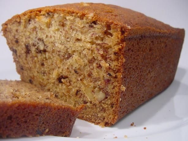 Buttermilk Bread Recipe  Buttermilk Banana Bread Recipe Food