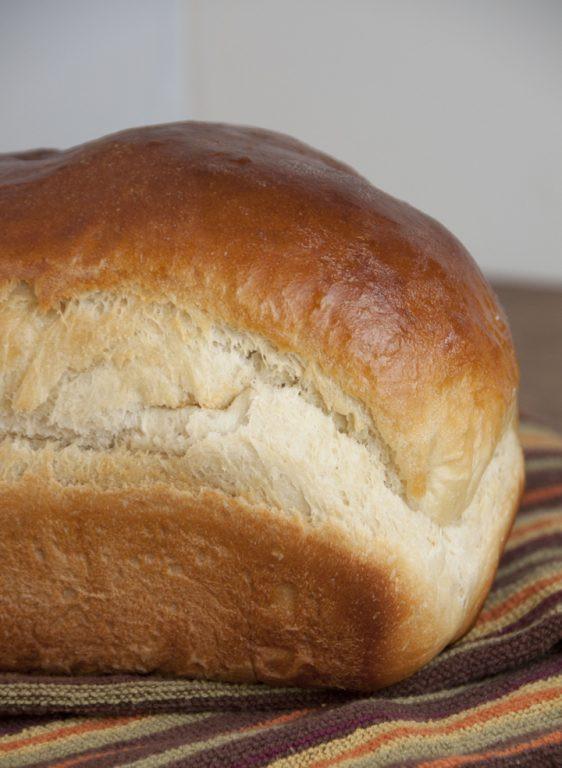 Buttermilk Bread Recipe  Honey Buttermilk Bread