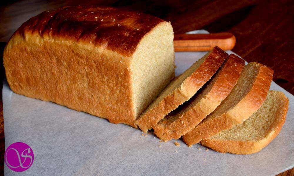 Buttermilk Bread Recipe  Honey buttermilk bread recipe with whole wheat
