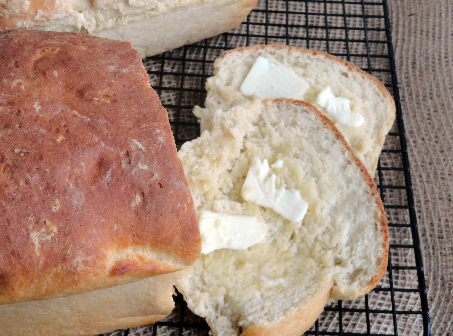 Buttermilk Bread Recipe  Buttermilk Honey Bread Recipe