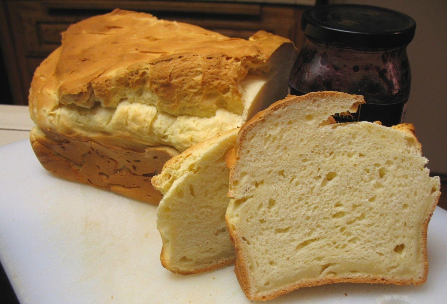 Buttermilk Bread Recipe  Gluten Free Buttermilk and Honey Bread recipe – All