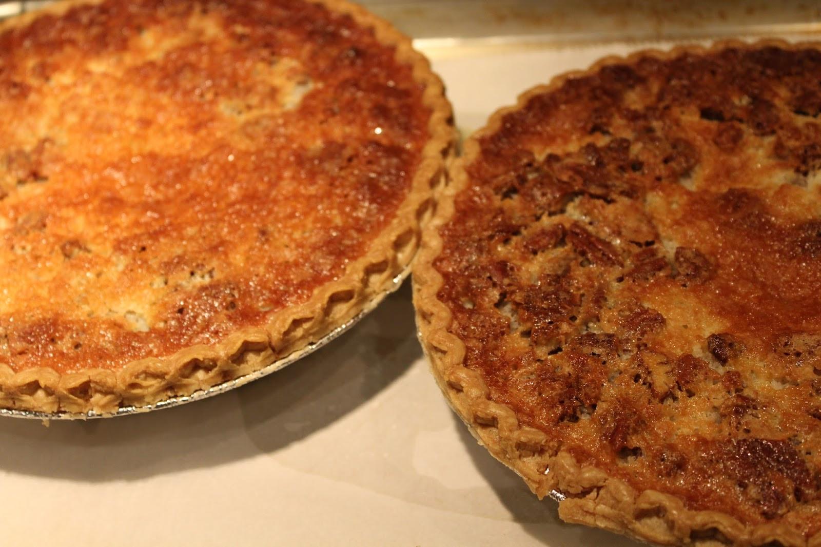 Buttermilk Pecan Pie  My Heart with Pleasure Fills Buttermilk Pecan Pie well