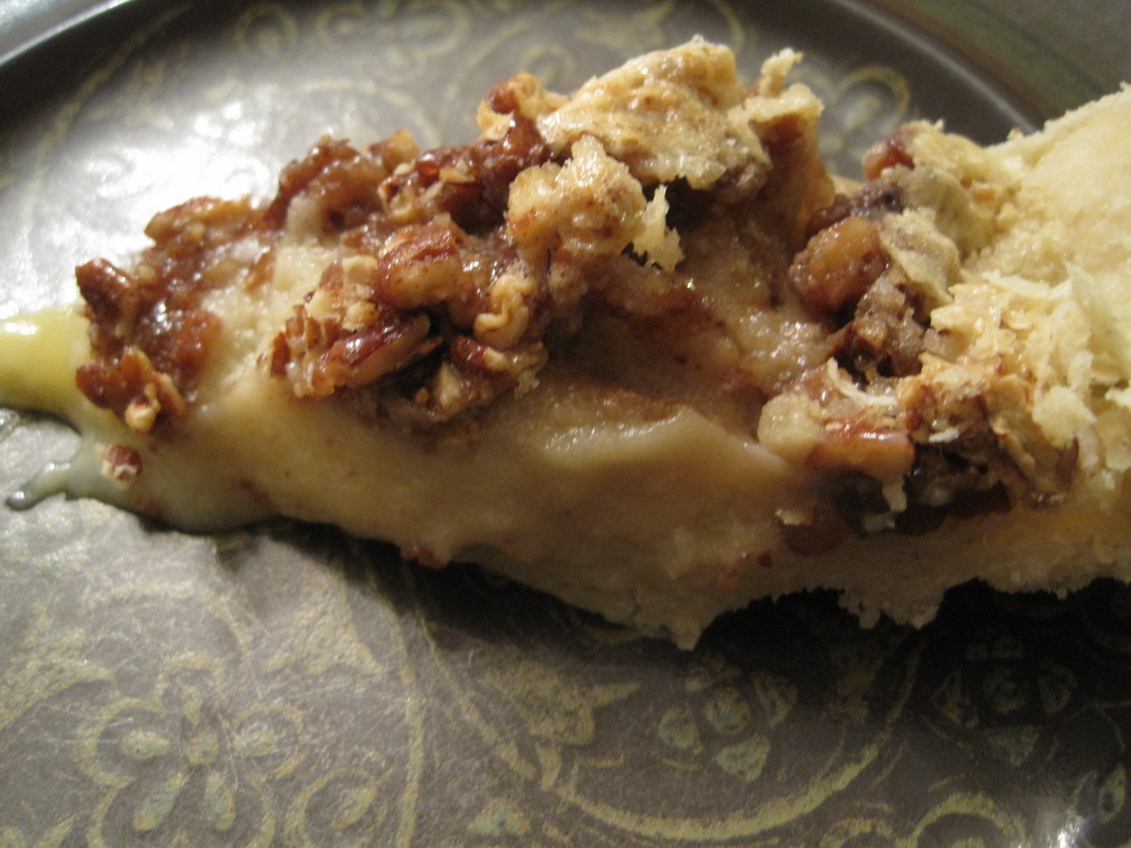 Buttermilk Pecan Pie  Little House In Colorado Buttermilk Pecan Pie
