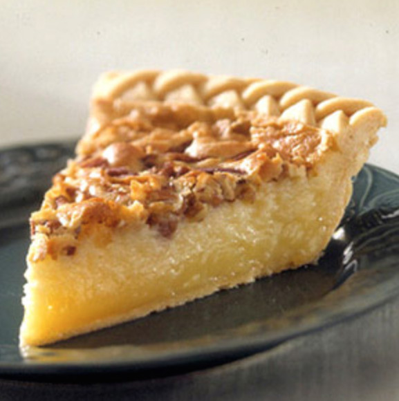 Buttermilk Pecan Pie  USS Missouri Buttermilk Pecan Pie Tartlets