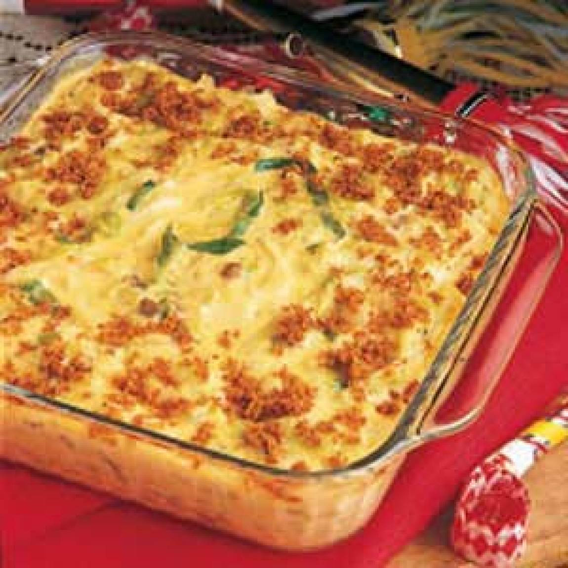 Cabbage Casserole Recipes  Cabbage Casserole Recipe