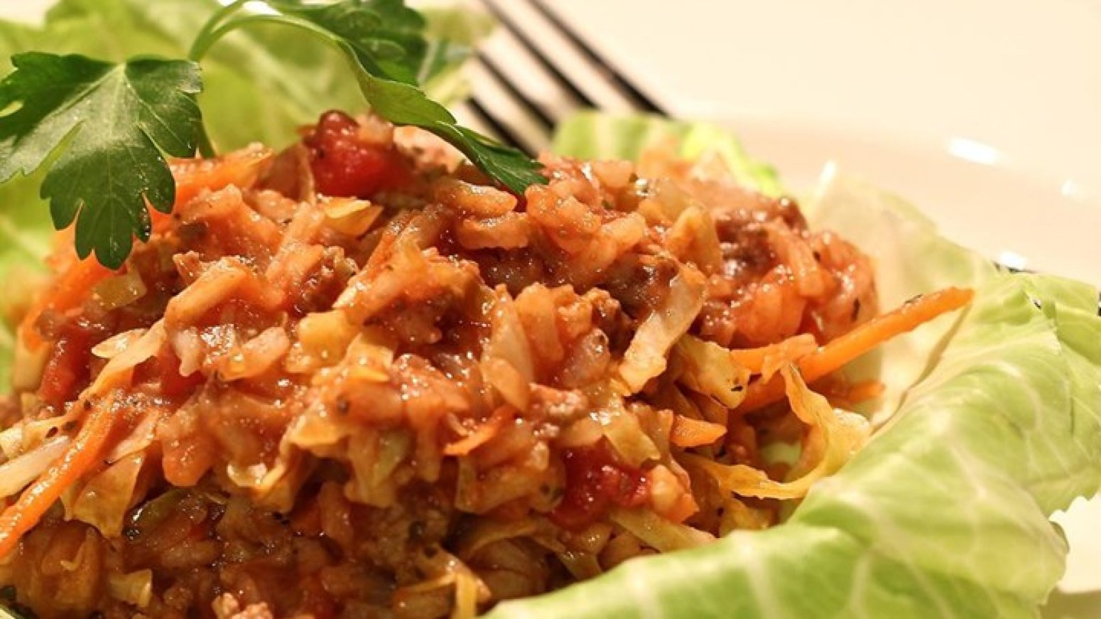 Cabbage Casserole Recipes  Golompke Beef and Cabbage Casserole Recipe
