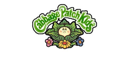 Cabbage Patch Kids Logo  New Cabbage Patch Kids Fashionalities Dolls with