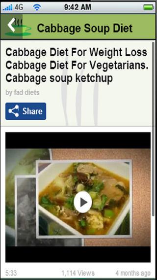 Cabbage Soup Diet Plan  Cabbage Soup Diet Meal Plan 7 Days denposts